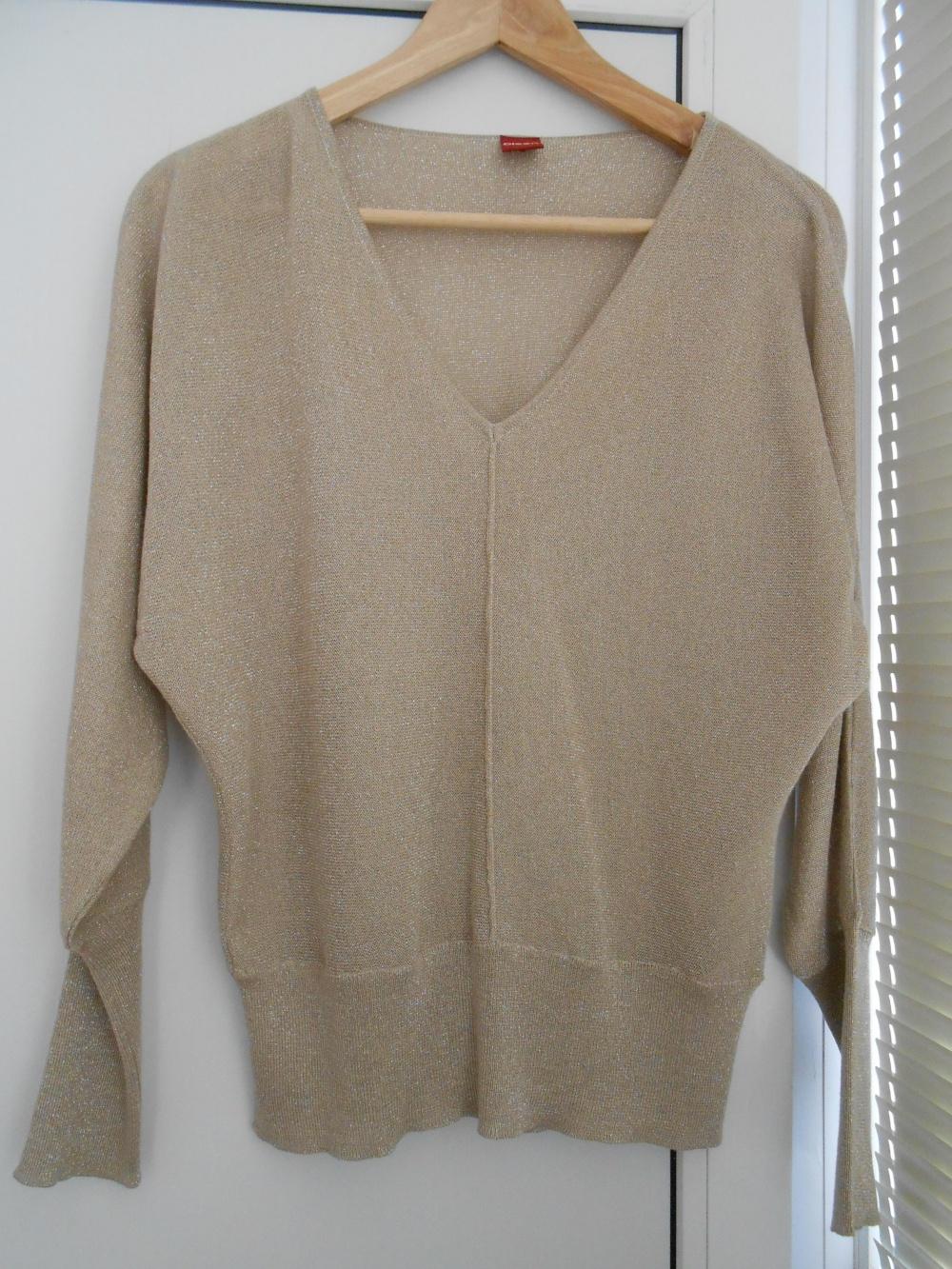 Кофта блузка джемпер OLSEN р. 46