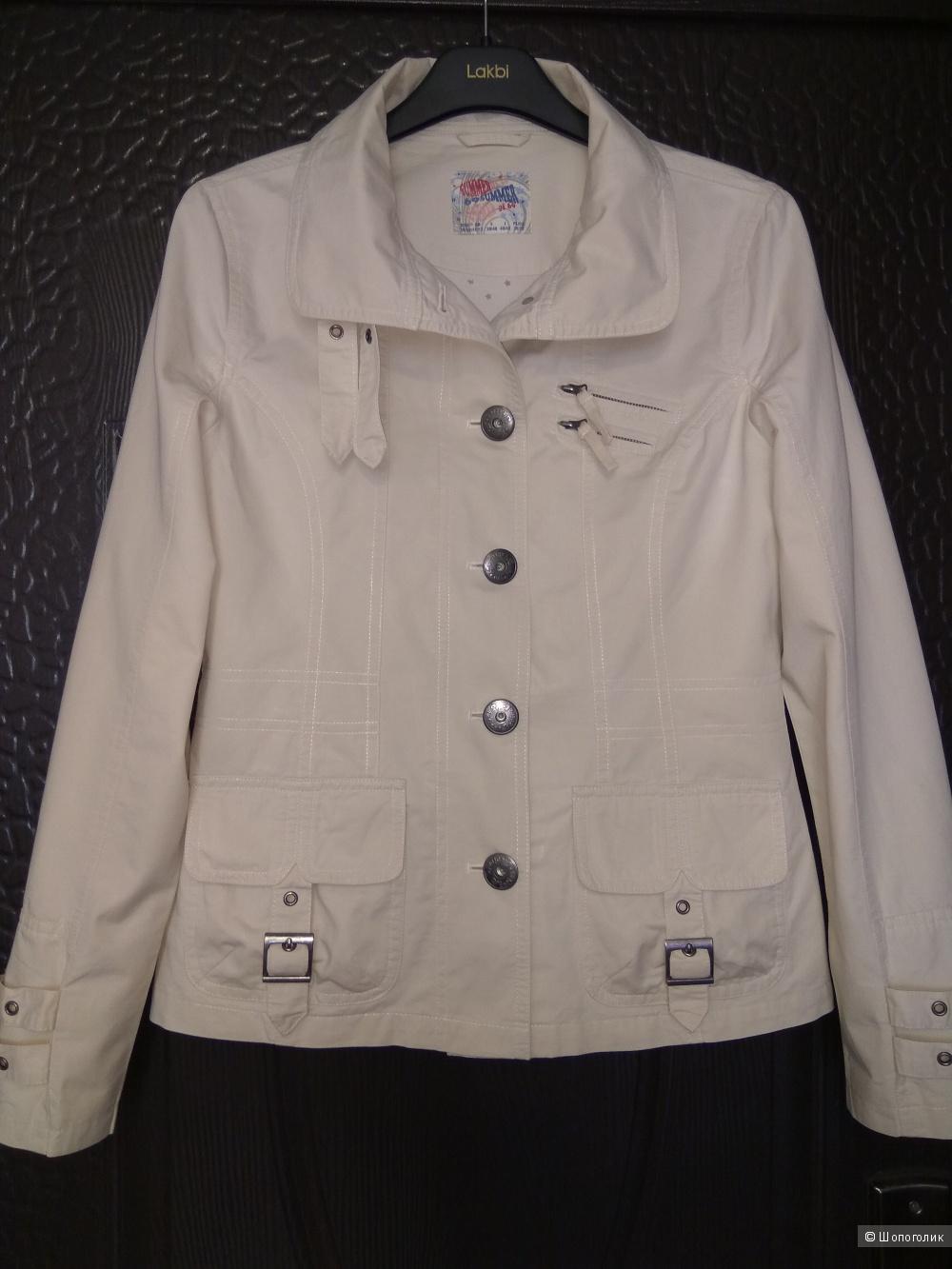 Куртка- ветровка ТСМ, Германия, 36/38 размер.