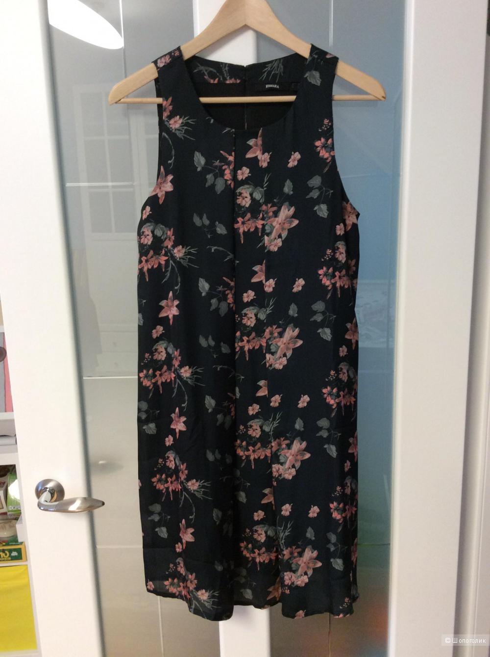 Лёгкое платье Esmara р.М (на 44-48)