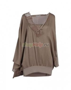 Новая шёлковая блузка Siste's