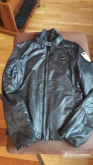 Куртка женская Blauer размер m