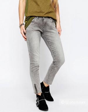Новые джинсы Blanc NYC Morning, 27 размер