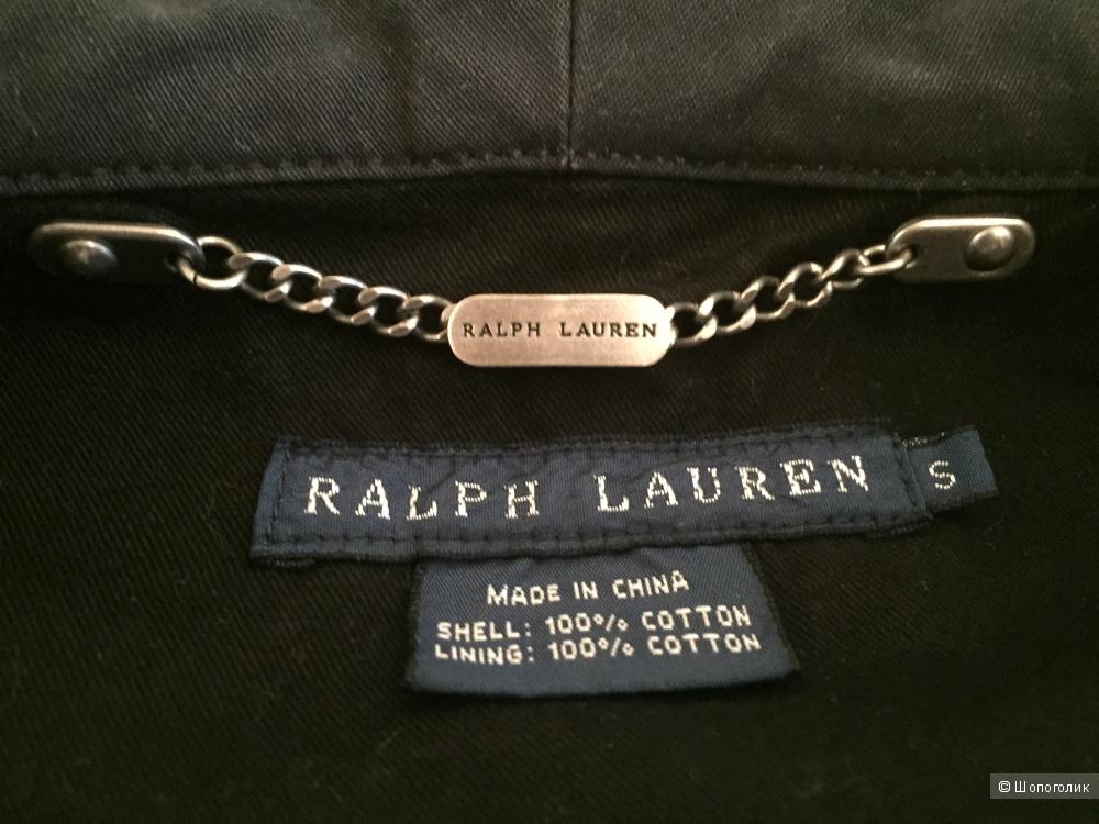 Плащ женский Ralph Lauren , размер S