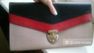 Новая сумка -клатч Eleganza