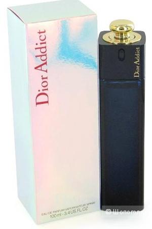 Dior Addict от Dior 2011г