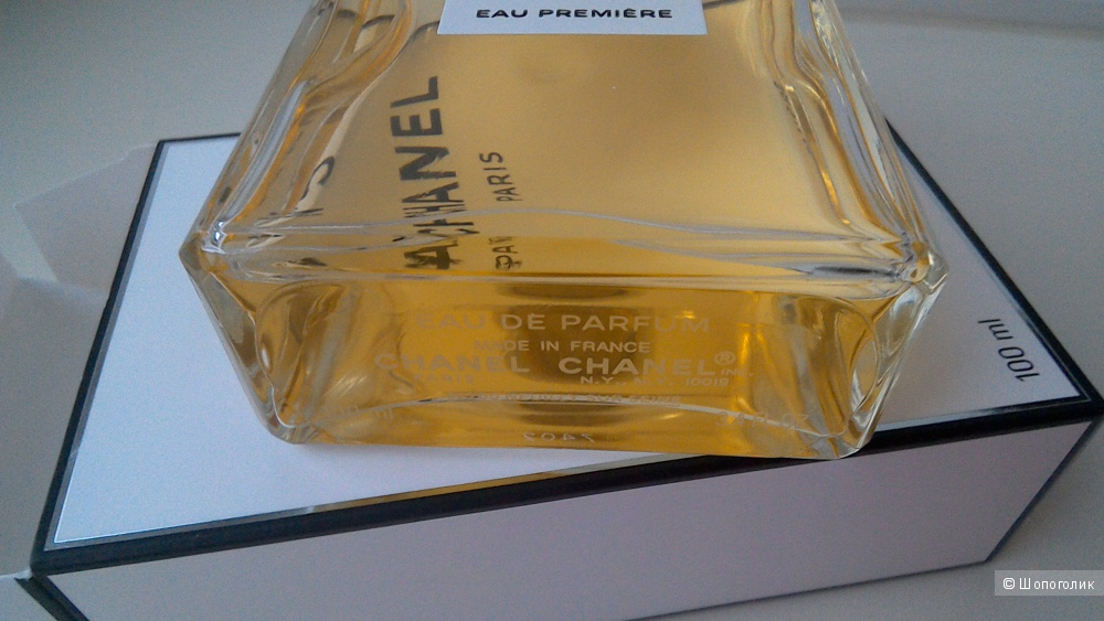 Chanel №5 eau premiere 100 ml