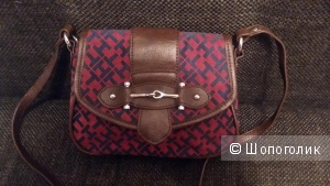 Сумочка cross body Tommy Hilfiger