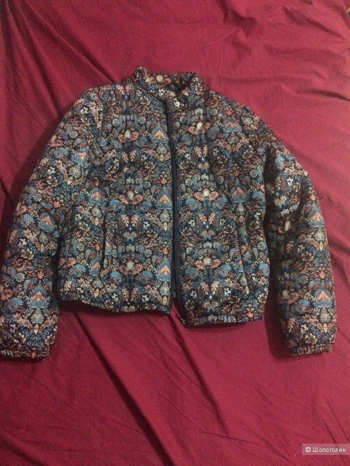 Куртка Stradivarius, размер М