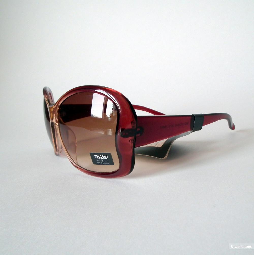 Солнцезащитные новые женские очки Mossimo
