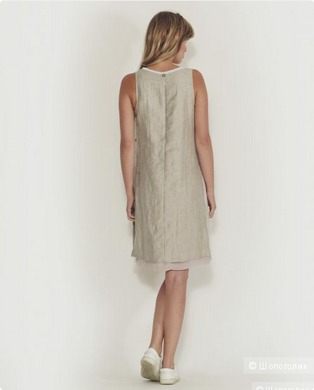 Платье новое фирмы MADO et les autres размер 48.