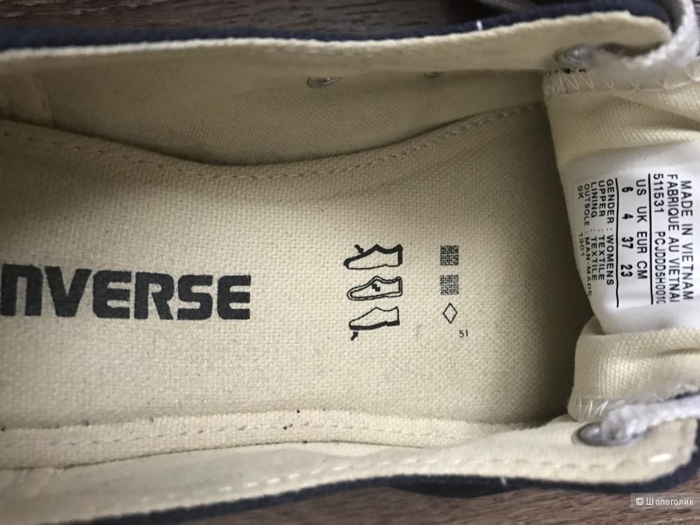 Кеды Converse EUR37, UK4, US6