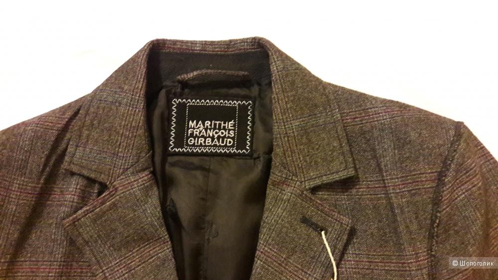 Пиджак мужской Martithe+Francois Girbaud, размер М