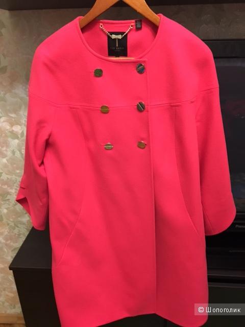 Пальто Ted Baker, размер 5