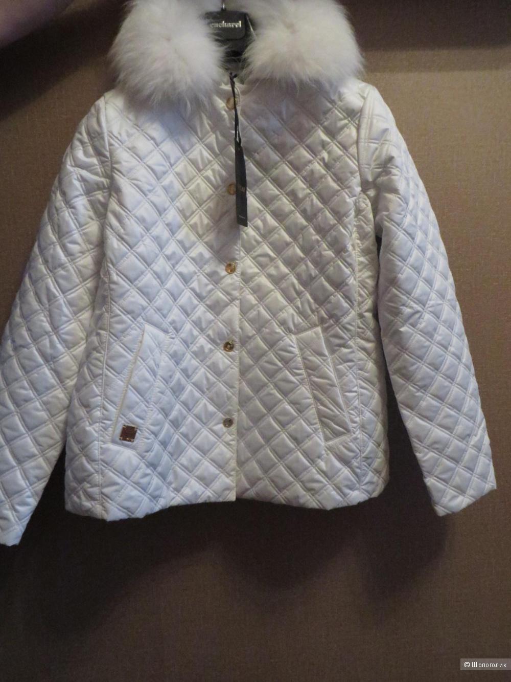 Новая куртка GUITAR. Размер 48