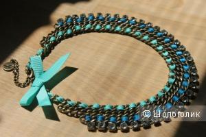 Ожерелье hollisterco