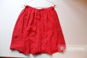 Новая юбка sisley s
