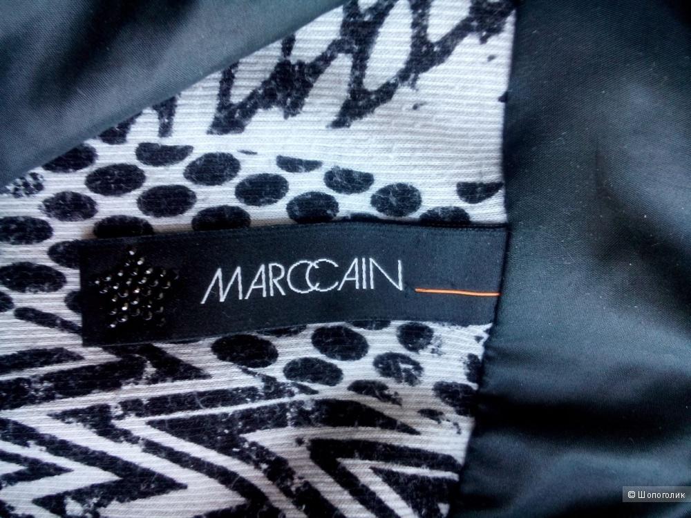 Дизайнерская кофта-кардиган MarcCain