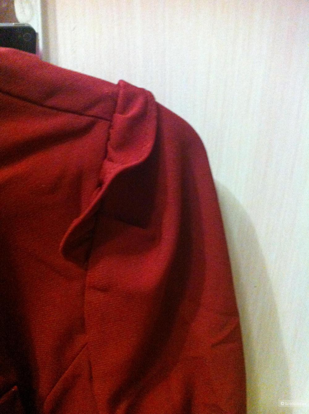 Стильное новое платье Weseme, с длинными рукавами, размер S/M