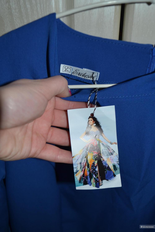 Новое платье баска, размер 54