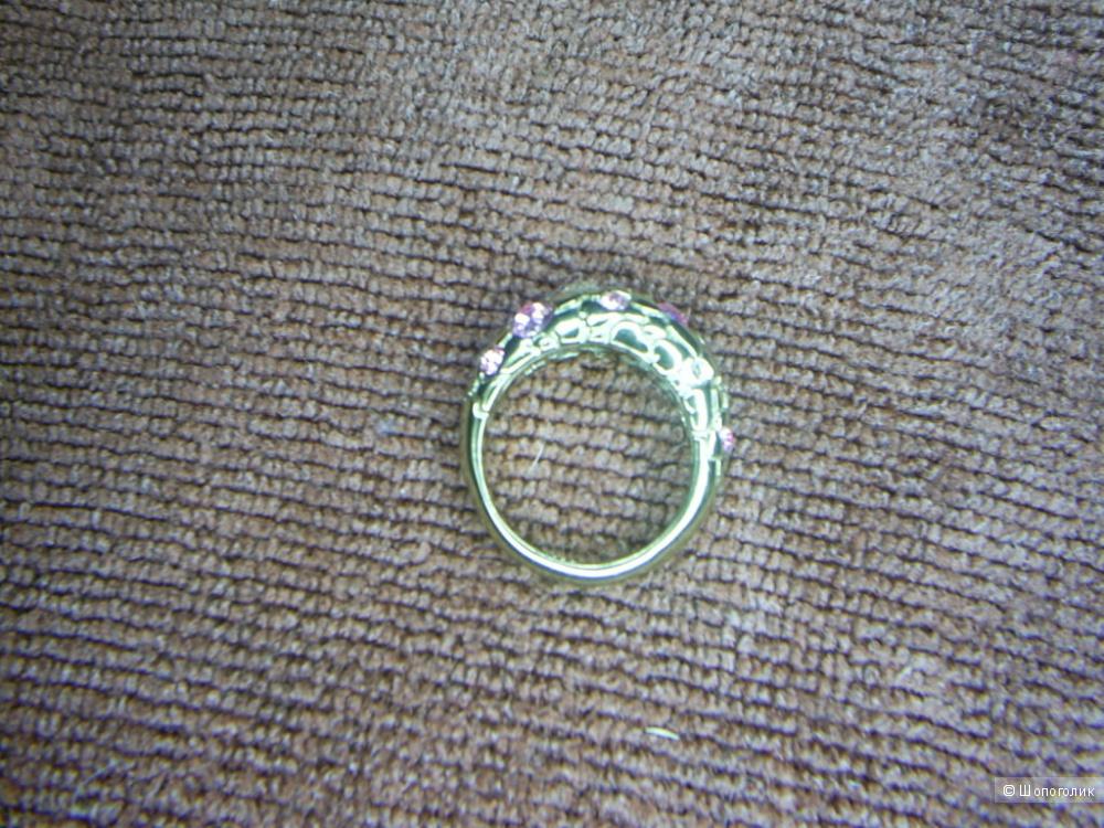 Кольцо Dyrberg Kern р 3.