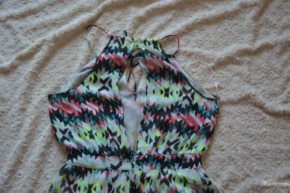Платье PEPE размер M