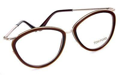 Оправа TOM FORD Cat Eye Frame Glasses