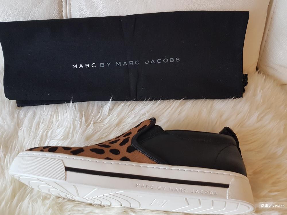 Слипоны Marc Jacobs 37-37,5