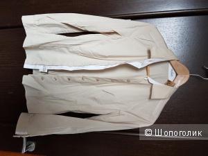 Рубашка van Laack 38 немецкий размер