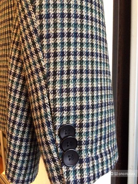 Классный мужской пиджак ViaVai / M
