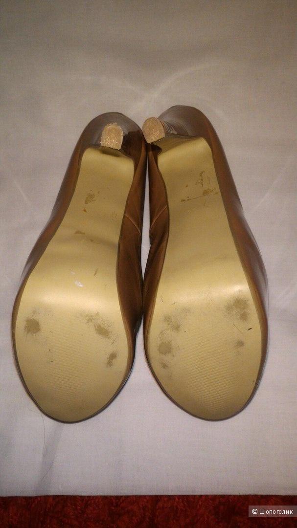 Туфли Bellissimo, размер 38, б/у