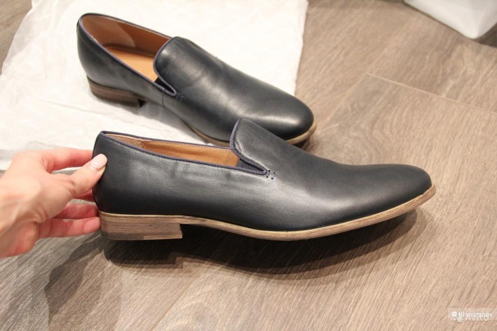 Новые туфли Mascotte р-р 42