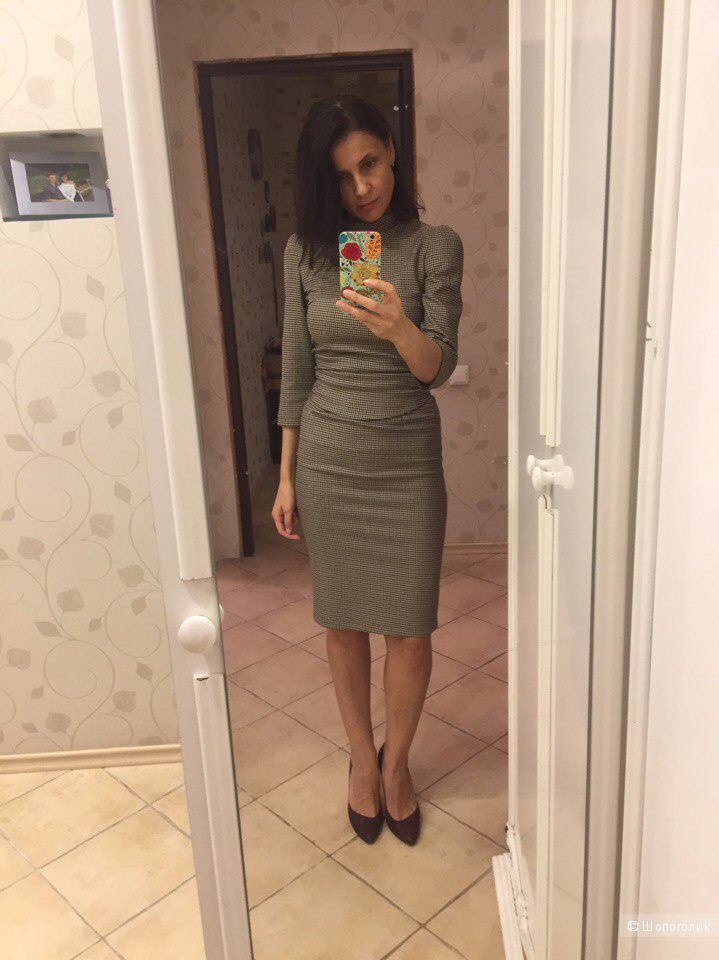 Платье Lumieres