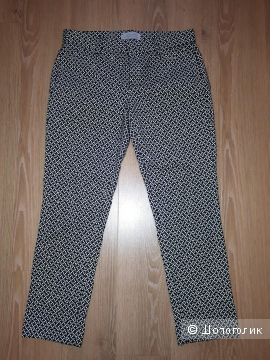 Укороченные брюки Gap UK 4 размера