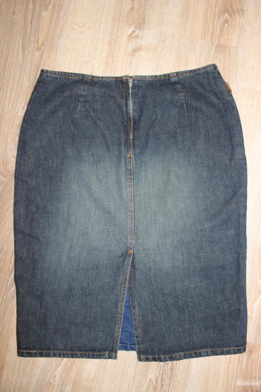 Юбка MOSCHINO jeans, размер 46