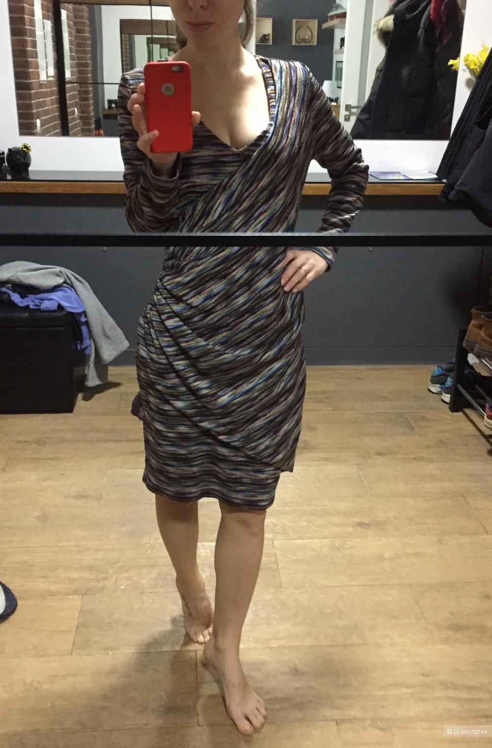 Платье размер 42-46