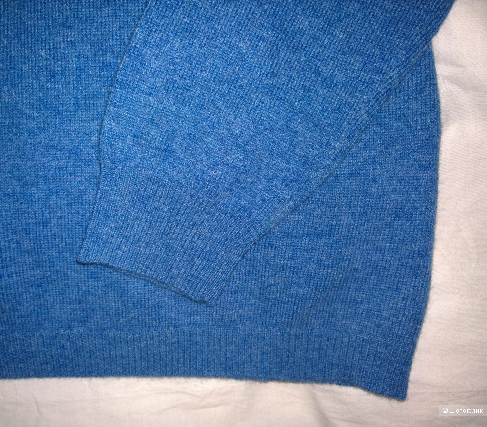 Джемпер Woolovers из кашемира и мериноса, размер S