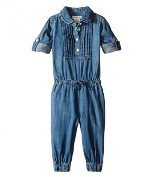 Ralph Lauren Baby джинсовый комбинезон на девочку 24 месяца Новый.Оригинал