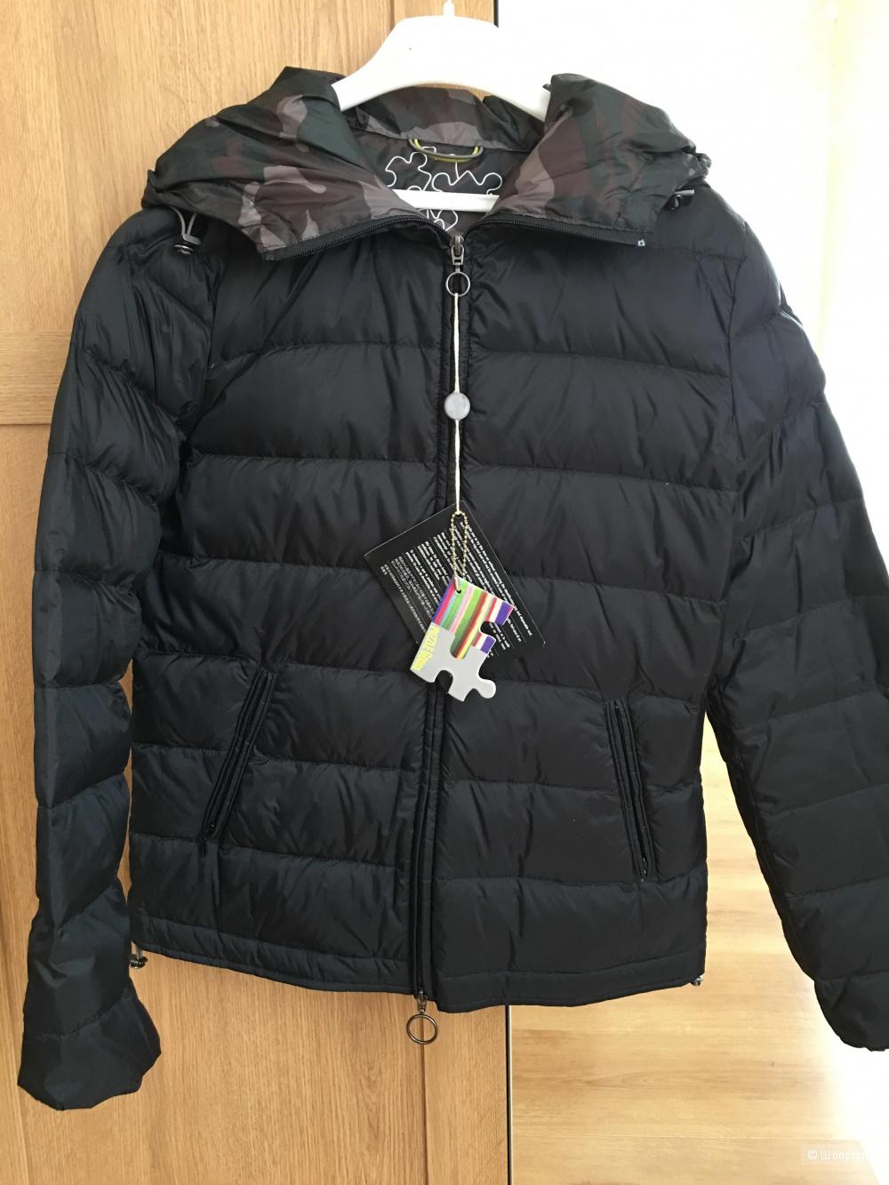 Женская куртка Puzzle Goose