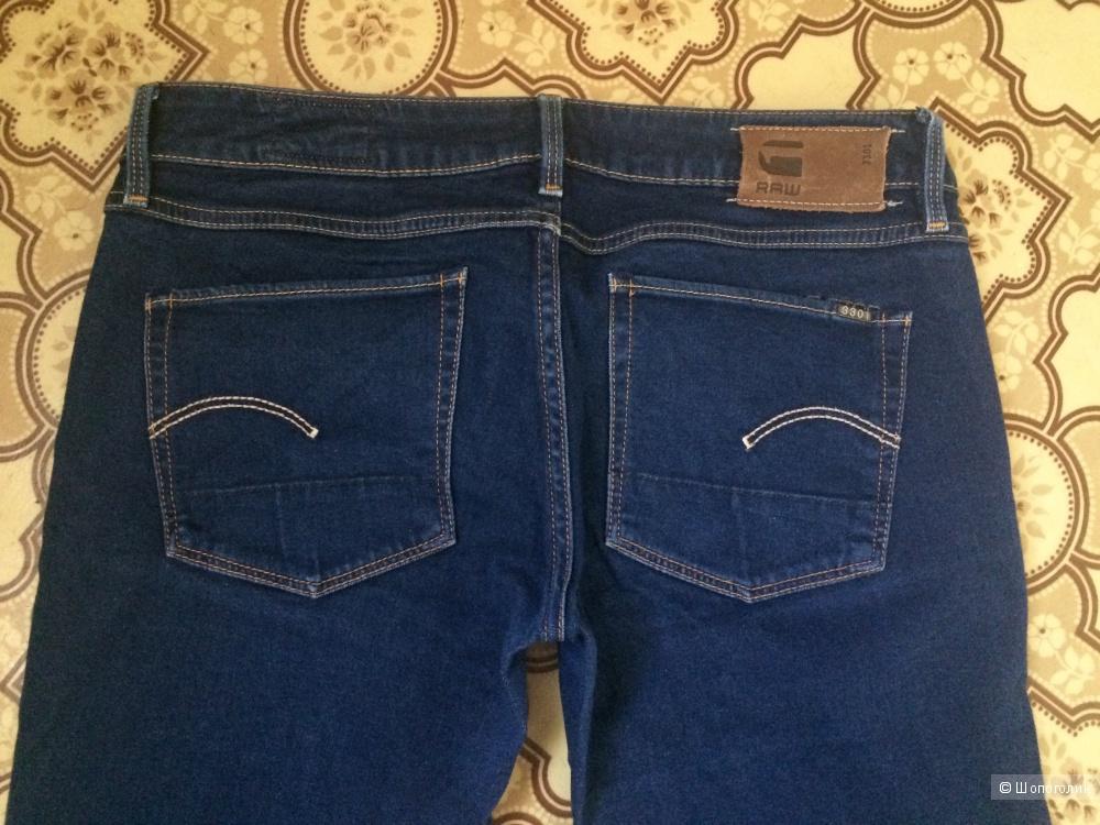 Джинсы G-Star RAW 3301 size 30