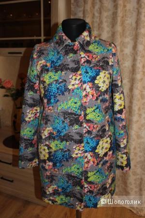 Пальто ASOS, размер UK 8