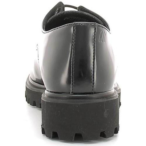 Мужские туфли lumberjack Waterproof  с мембраной от воды каблук 4 см.