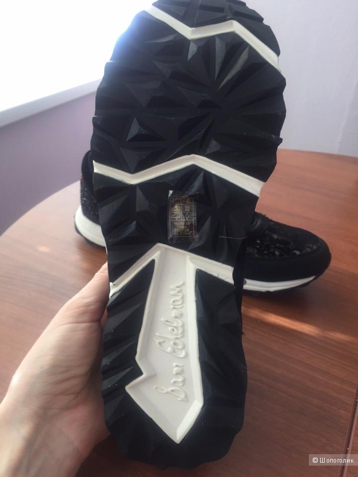 Новые кроссовки Sam Edelman 39 размер
