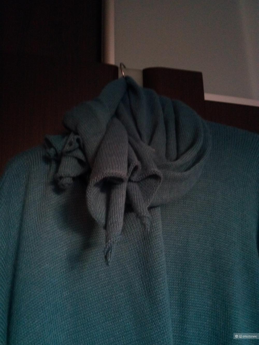 Пальто вязаное lizziM