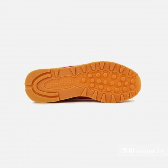 Reebok Classic Leather Gum 39 р.