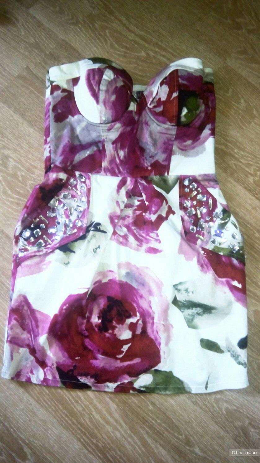 Платье Липси