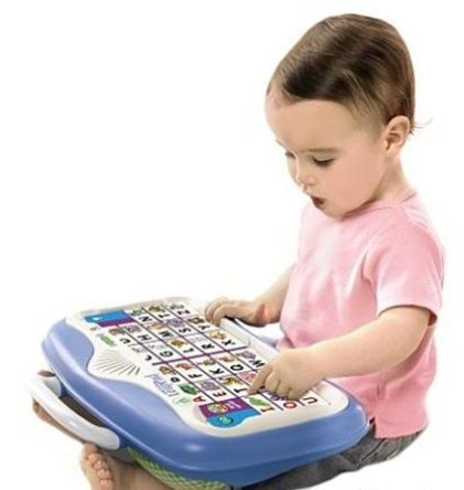 Little Touch Leap Pad- уникальная система для обучения детей английскому