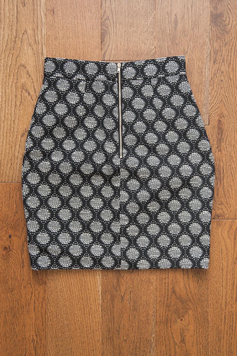 Новая юбка-карандаш H&M р.36