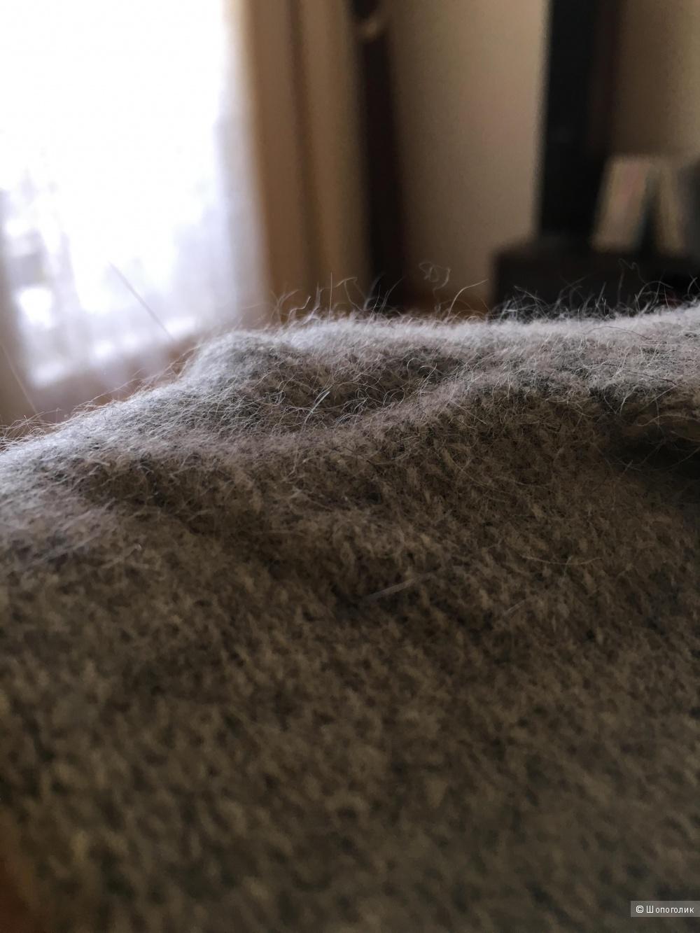Новые перчатки ASOS из шерсти и ангоры