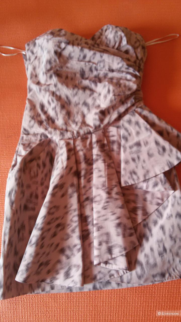 Платье Кира Пластинина размер xs