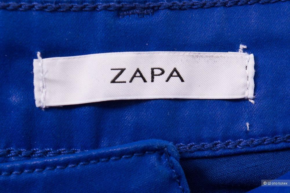 Джинсы ZAPA Франция